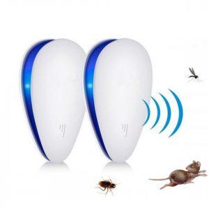 Insekts- och skadedjursavskräckare