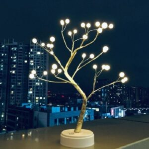 Konstträd Spirit Tree