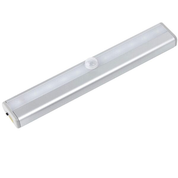 LED-belysning med rörelsesensor