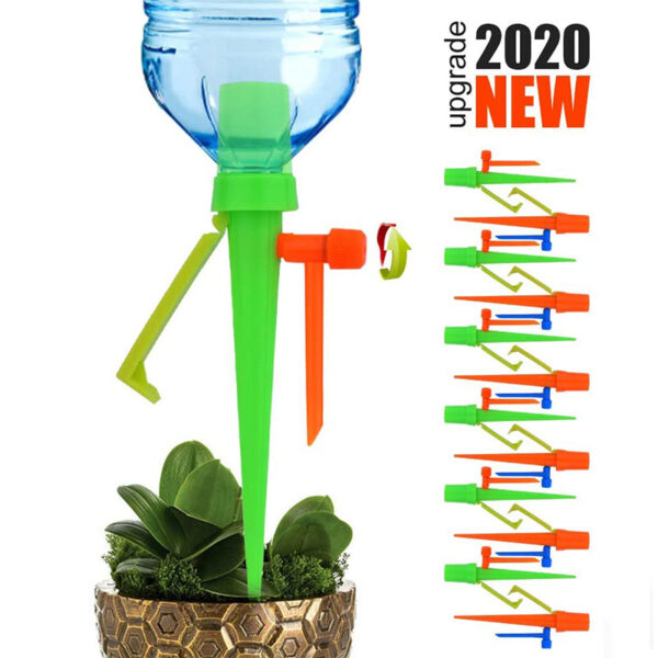 Automatisk blomvattnare