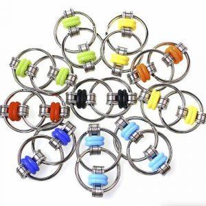 Flippy Chain ring